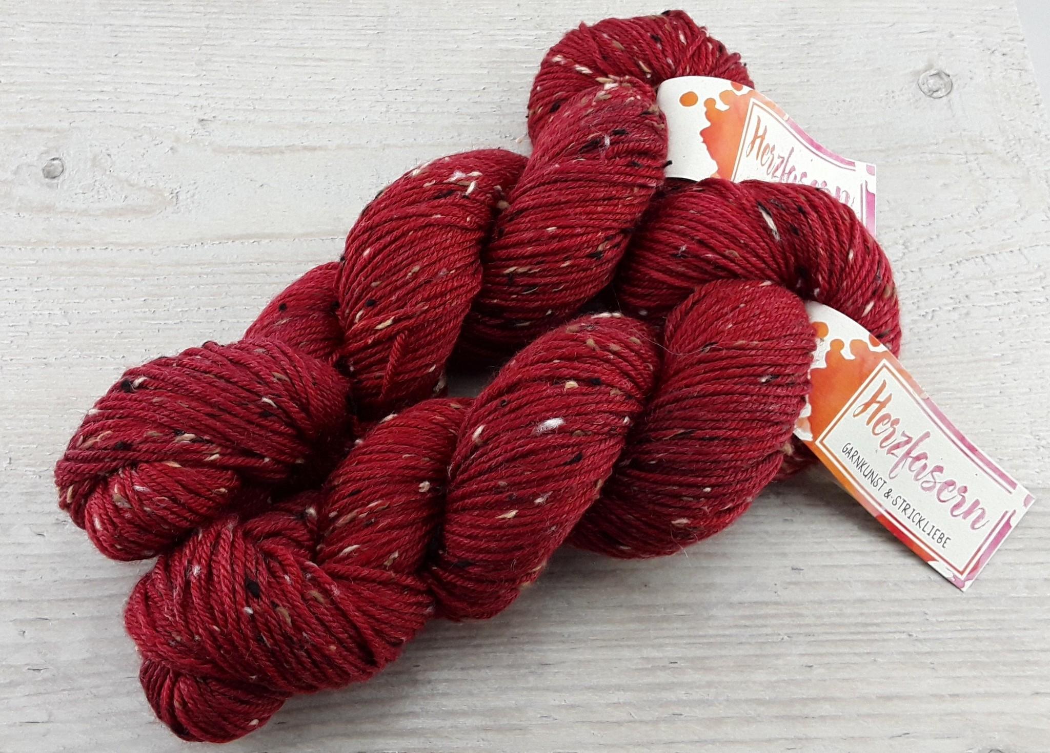 Tweed 212 - Herbstrot