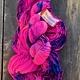 Herzfasern Sockenwolle - Girly