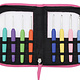 Knitpro Knit Pro Waves Häkelnadelset Pink