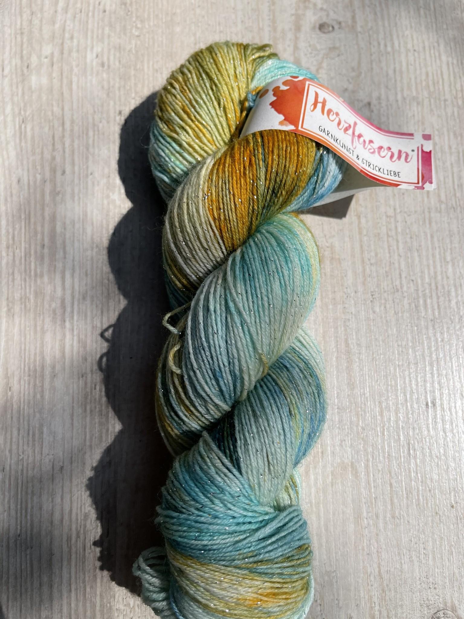 Sockenwolle -Edition 25