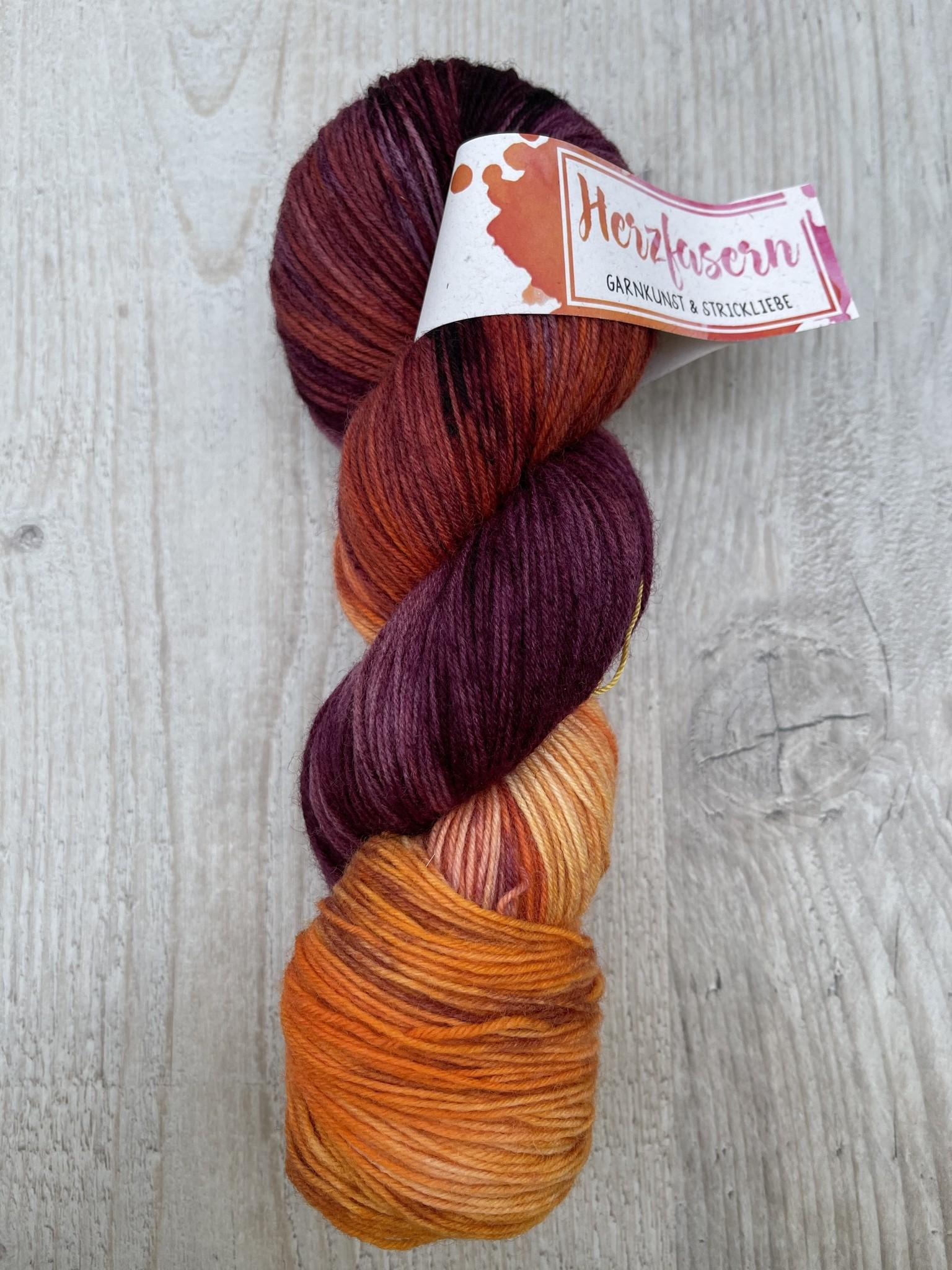 Sockenwolle -Edition  #29