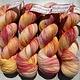 Herzfasern Lace Merino 600 -  Edition Mittwoch