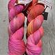 Herzfasern Lace Merino 600 -  Birthday Colour Edition