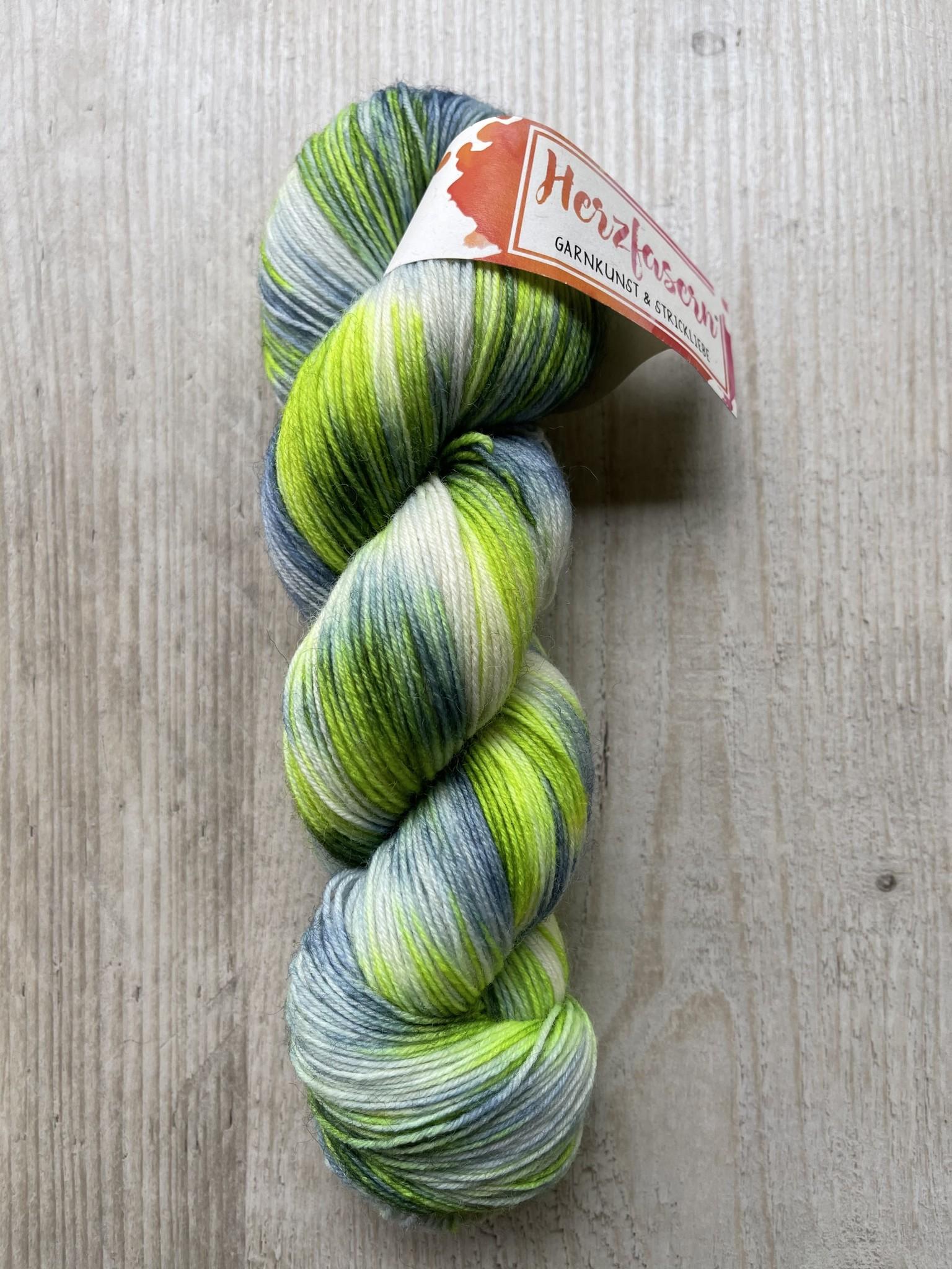 Sockenwolle - Edition # 32