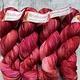 Herzfasern Lace Merino 600 - Rosenmix