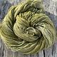 Herzfasern Lace Merino 600 - Olive