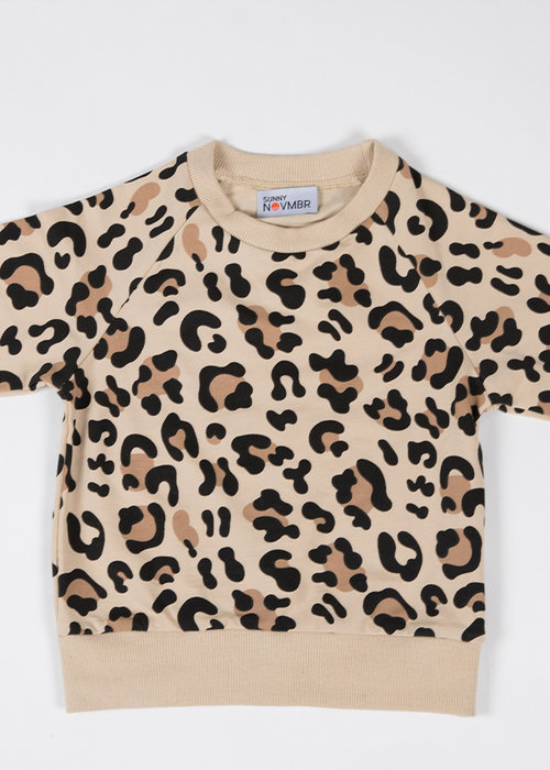 Sunny Novmbr Shirt Leo