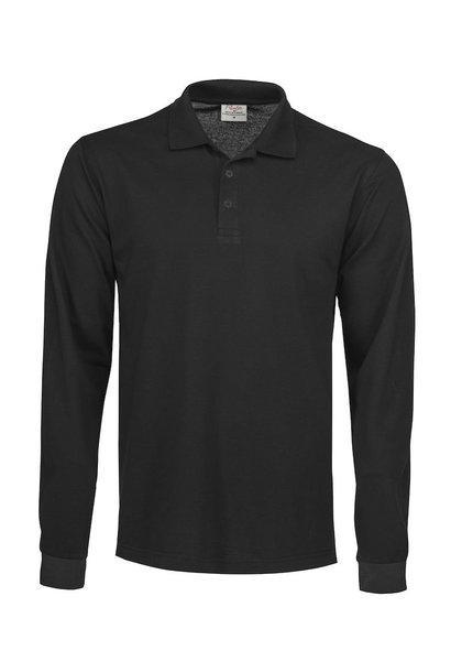 Surf RSX Heren Long Sleeve Polo