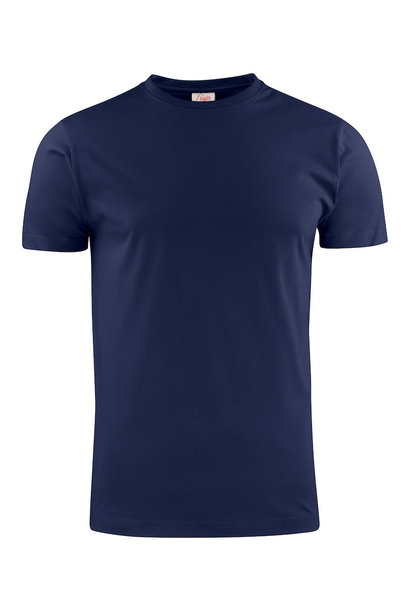 Heavy Heren T-Shirt RSX