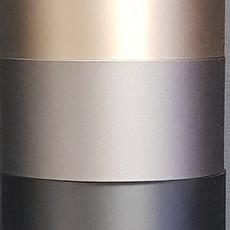 Luksa Kap cilinder grijs MON57