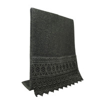 SCARF LACE ARMY GREEN