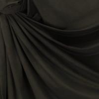 SCARF SUÈDE BLACK