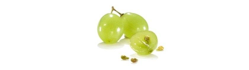 druivenpit olie druppels extract vitaminbottle
