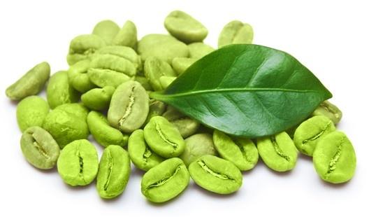 groene koffie vitaminbottle