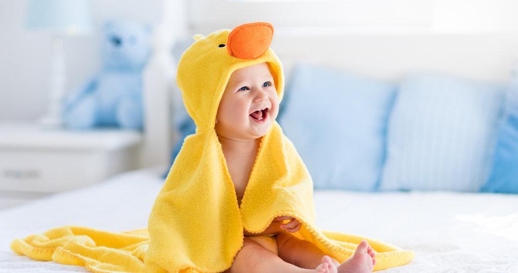 Makkelijke manieren om vitamine D te geven aan je baby