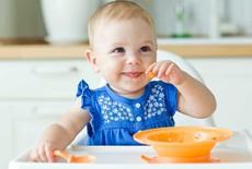 Hoeveel vitamine C heeft een baby nodig?