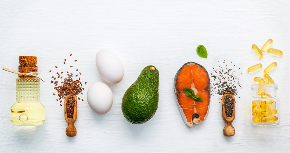 Is vegan omega-3 net zo goed als omega-3 uit visolie?
