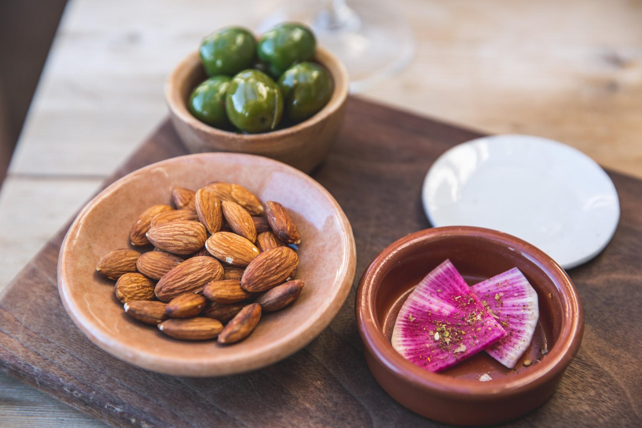magnesium in noten
