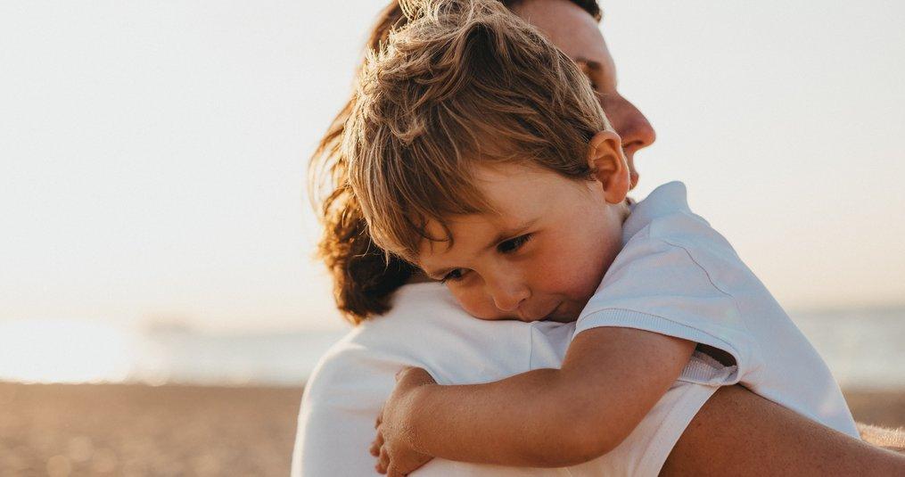 Buikpijn, een blaasontsteking; hoe je dit bij jouw kind natuurlijk helpt verdwijnen