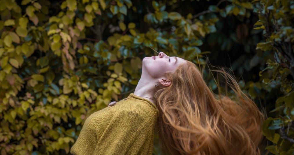Vitamines voor haar: waarom een goede shampoo niet voldoende is voor gezond haar