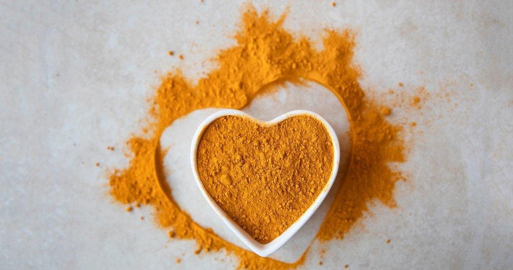 4 redenen waarom je kurkuma goed kunt gebruiken voor je gezondheid