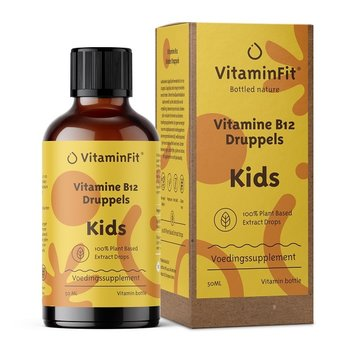 Vitamine B12 Kids Druppels 50 ML