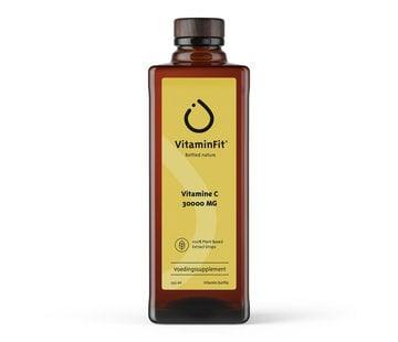 Natuurlijke vitamine C druppels 250 ml