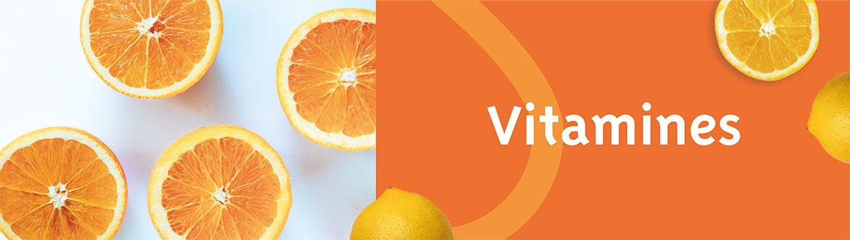 Blog over Vitamines VitaminFit