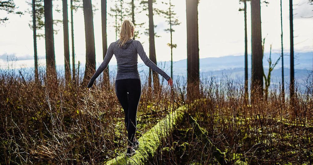 Wist je dat je het beste actief kunt ontspannen?