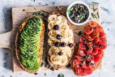 Hoe begin je met een plantaardig dieet?
