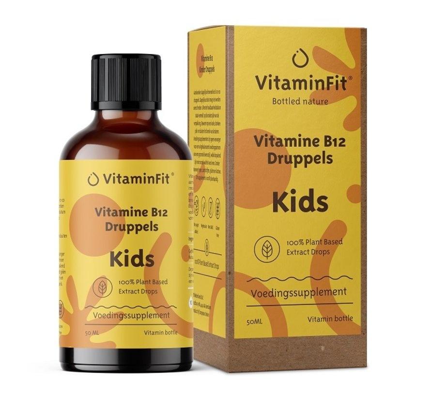 vitamine b12 kids