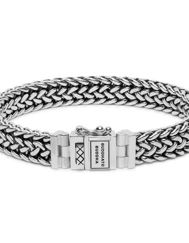 Buddha to Buddha 925 Sterling Zilveren Armband 192 Julius E 19cm