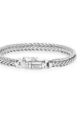 Buddha to Buddha 925 Sterling Zilveren Nurul Xs Armband 065 D 18cm