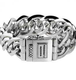 Buddha to Buddha 925 Sterling Zilveren 211 E Nathalie Small Armband 19cm