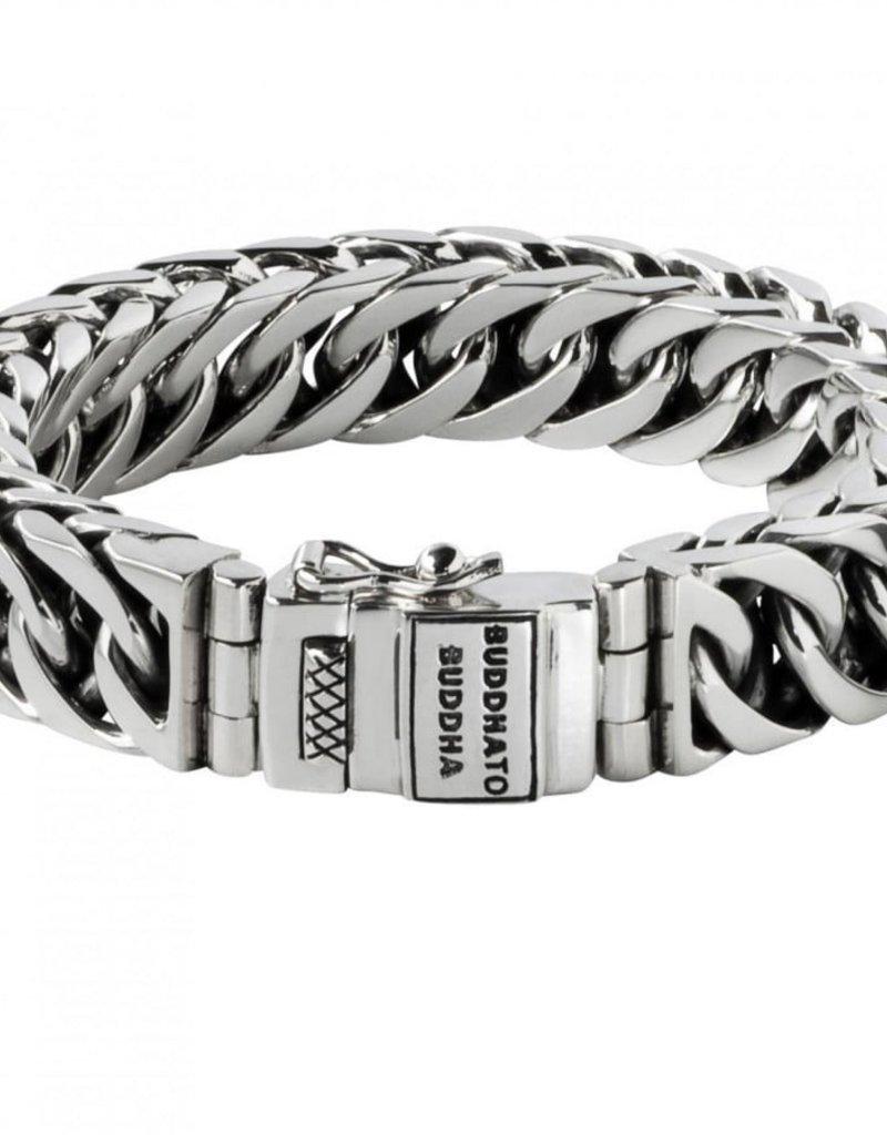 Buddha to Buddha 925 Sterling Zilveren 158 G Ring Chain Small