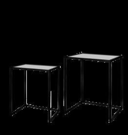 Side table Amaro Black L