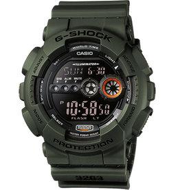 G - Shock gd-100ms-3er