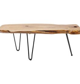 Kare Design Coffee Table Aspen Nature 106x41cm