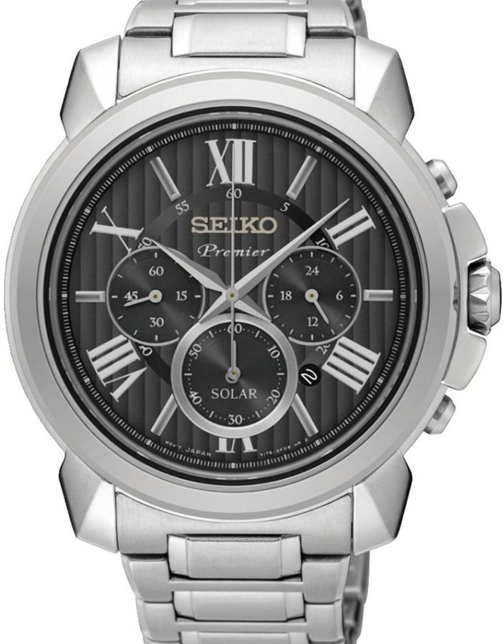 Seiko ssc597p1