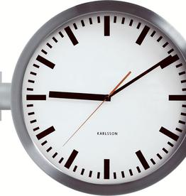 Present Time Stationsklok