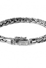 Buddha to Buddha 925 Sterling Zilveren J170 D Katja Junior Armband 18cm