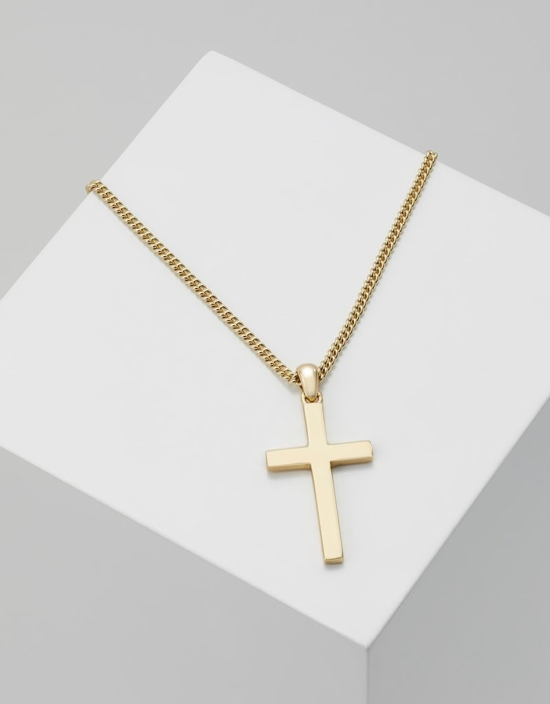 Northern Legacy nl cross chain - gold