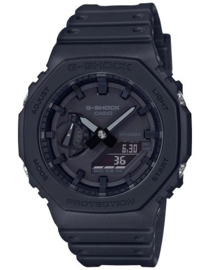 G - Shock ga-2100-1a1er