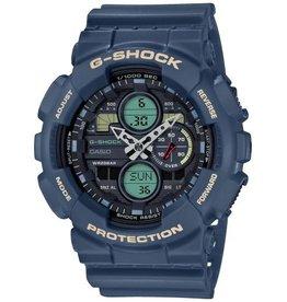 G - Shock ga-140-2aer