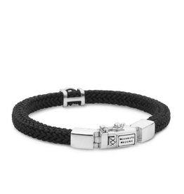 Buddha to Buddha 808BL E Denise Cord Armband 19cm