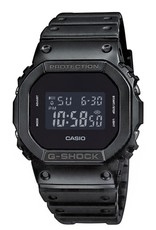 G - Shock dw-5600bb-1er