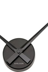 Present Time Little Big Time wandklok 44 cm