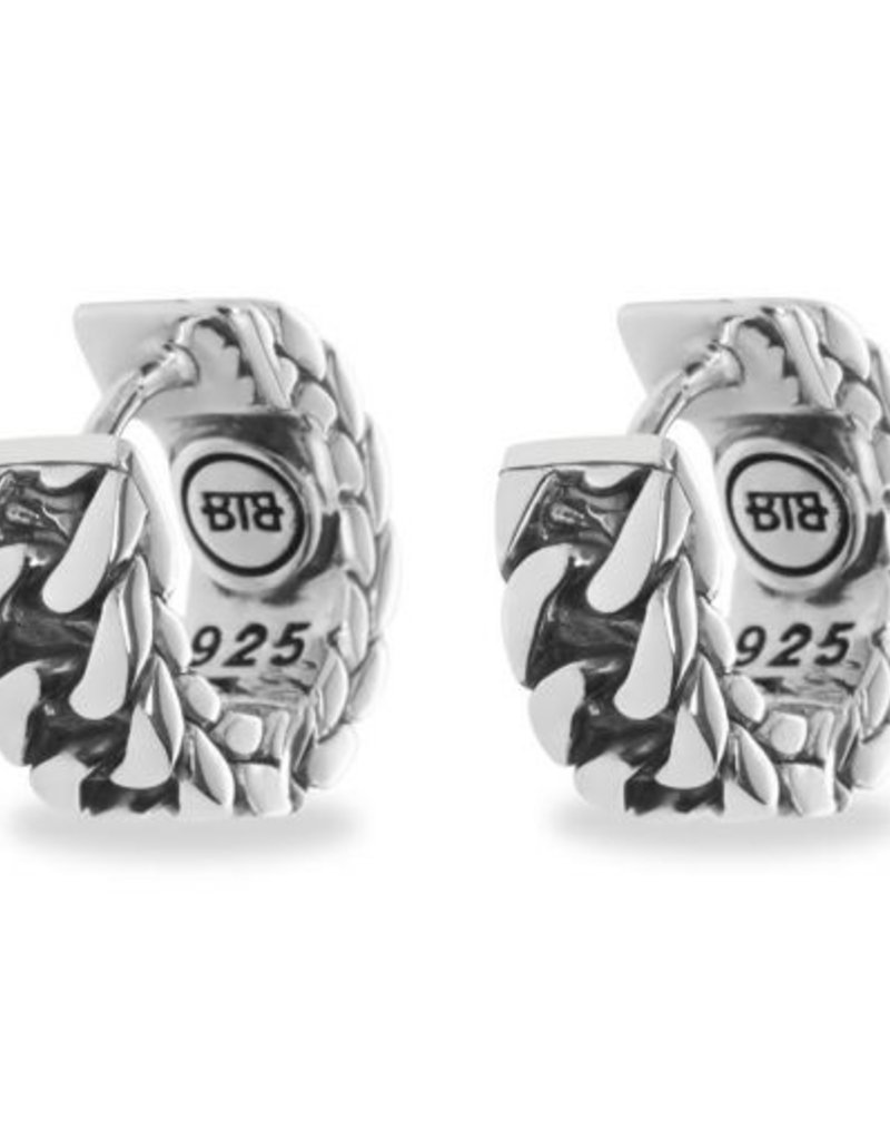 Buddha to Buddha Buddha to Buddha 925 Sterling Zilveren esther small earring