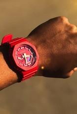 G - Shock ga-2100-4aer
