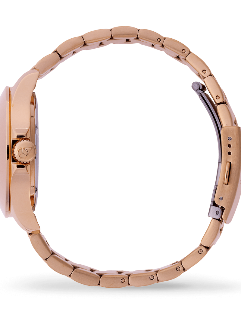 Ice Watch ice steel classic rose gold small